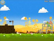 Official Angry Birds Seasons Walkthrough Summer Pignic 1-8