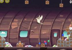 Smugglers Plane 30