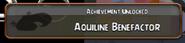 Aquiline Benefactor
