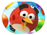 Angry Birds Blast Stickers