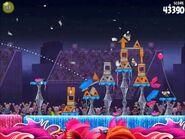 Official Angry Birds Rio Walkthrough Carnival Upheaval 7-3
