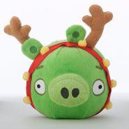 Reindeer Pig
