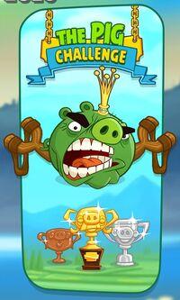 The Pig Challenge (Icon)