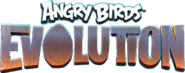 Angry Birds Evolution Logo
