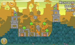 Bad Piggies 21-1