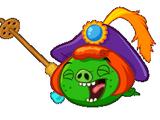 Príncipe Porky