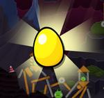 Ganando Huevo Dorado