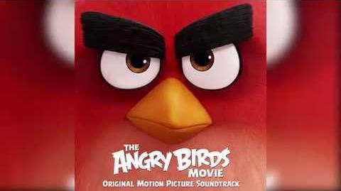 14 - Movie Score Medley - Heitor Pereira - The Angry Birds Movie (2016) - Soundtrack OST