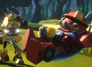 Angry Birds Transformers- Best Buddies-21