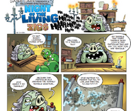 Night of the living zigs