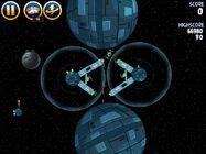 Death Star 2-3 (Angry Birds Star Wars)