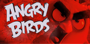 The Angry Birds Movie Title