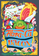 Abra ca bacon