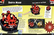 Darth Moar