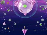 Level S-17 (Angry Birds Space)