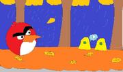 Jesien Birds