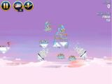 Cloud City 4-3 (Angry Birds Star Wars)