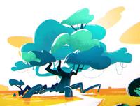 Tree Stella