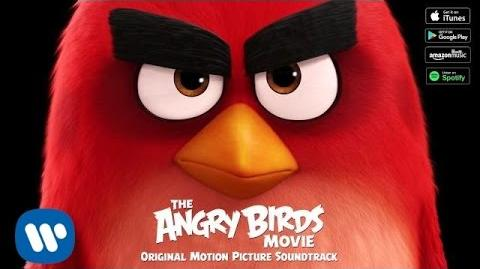 "Charli XCX - ""Explode"" - From The Angry Birds Movie -Official Audio-"