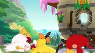 Downward Pig - LEGO The Angry Birds Movie - Mini Movie