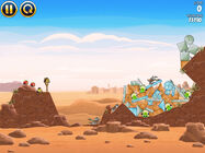 Tatooine 1-21 (Angry Birds Star Wars)