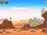 Tatooine 1-21 (Angry Birds Star Wars)