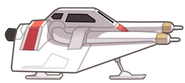 T-47 Speeder