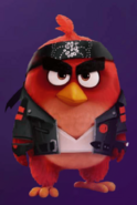 Angry Birds Evolution Red