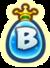 B rank item