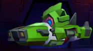 GreenLightTransformation
