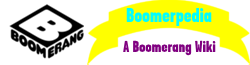 Boomerpedia logo