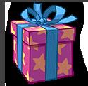 Подарок на день рождения Эпика
