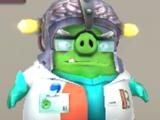Учёный