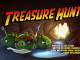 Treasure Hunt (Angry Birds Toons)