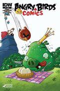 Angry Birds Comics 7
