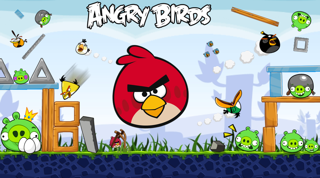 Image angry birds wallpaper 2g angry birds wiki fandom angry birds wallpaper 2g voltagebd Choice Image