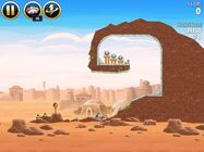 Tatooine 1-19 (Angry Birds Star Wars)
