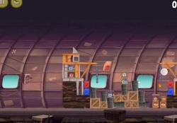Smugglers Plane 28