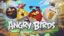 AngryBirdsForMessenger