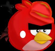 AngryBirds Danbird Toons
