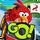 EL SUP3R 13/Angry Birds Go! Anunciado por Rovio