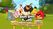 Angry Birds Toons S1 V1 Main Menu 6