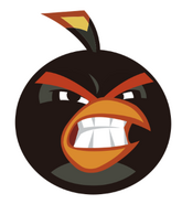 Bomb Anger Blast