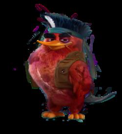 AB EVOLUTION Claude