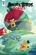 Angry Birds Comics 2016 3