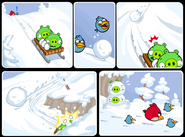 Angry Birds FB Christmas Week Pic 37
