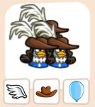 Blues costume04