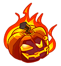 BurningPumpkin (Transparent)