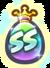 SS rank item