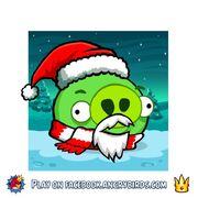 Мой аватар (зима)